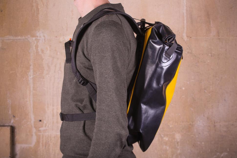 Craft Cadence Cadence backpack - worn side.jpg
