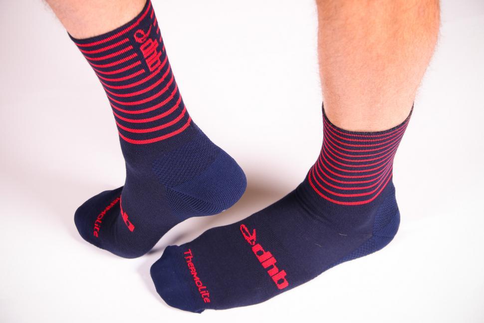 dhb Classic Thermal Sock - Breton.jpg