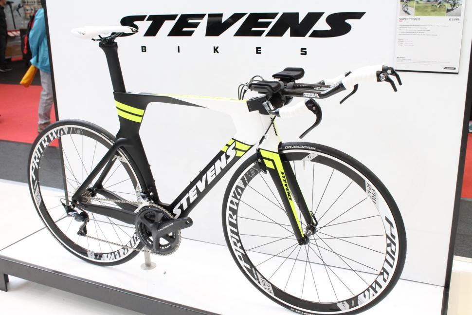 Eurobike 2017 Stevens Trofeo TT bike - 1.jpg