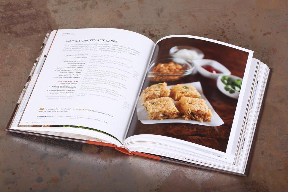 Review feed zone portables road the feed zone portables cookbook pages 3g forumfinder Choice Image