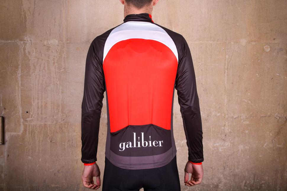Galibier Gino Pro Wind jacket - back.jpg