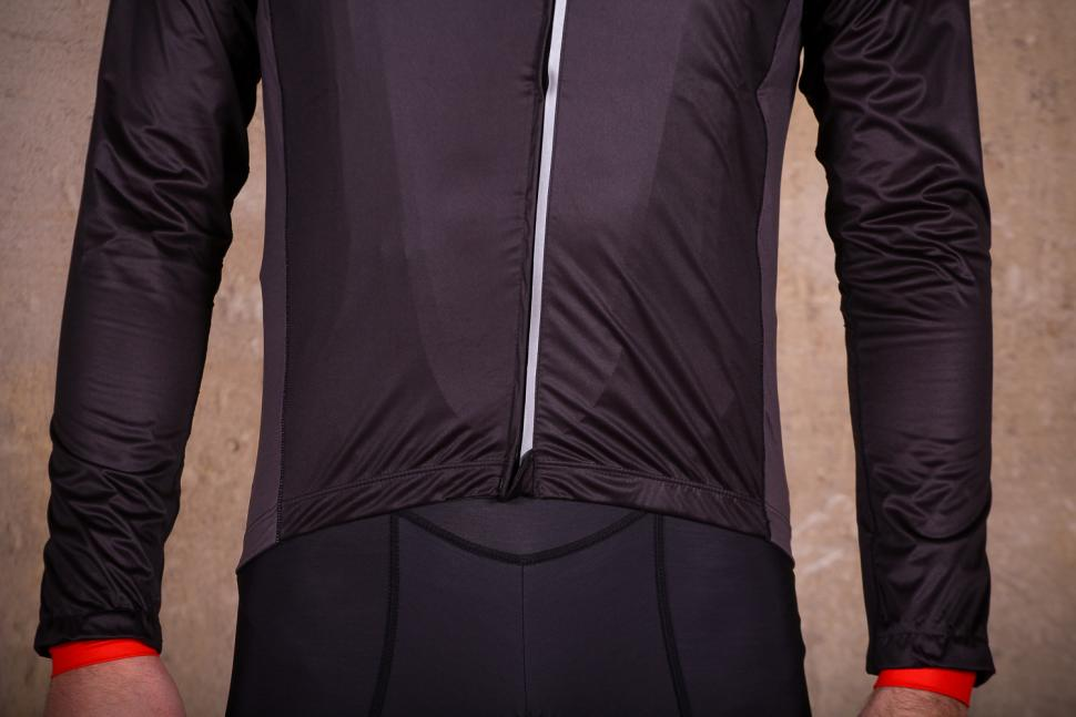 Galibier Gino Pro Wind jacket - hem.jpg