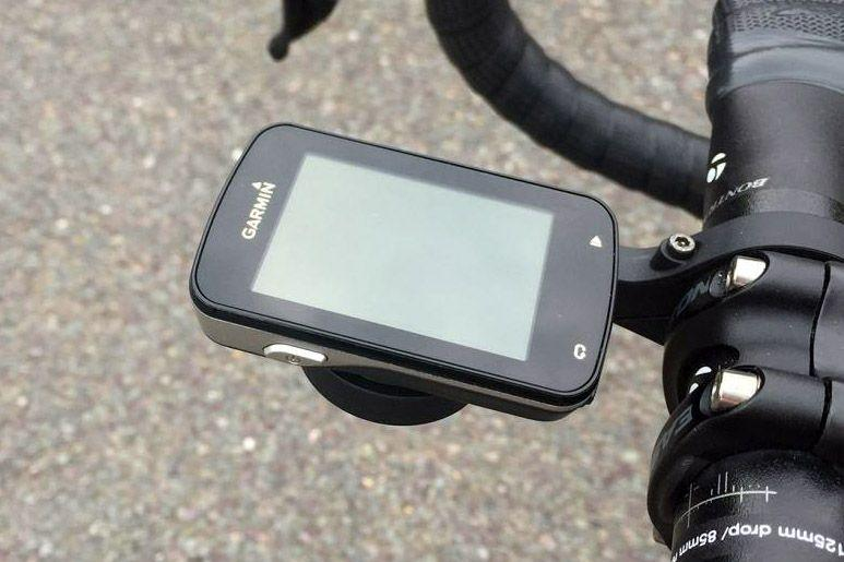 Review: Garmin Edge 820 | road.cc