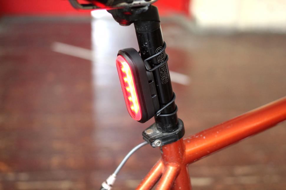 Review: Garmin Varia Smart Bike Lights
