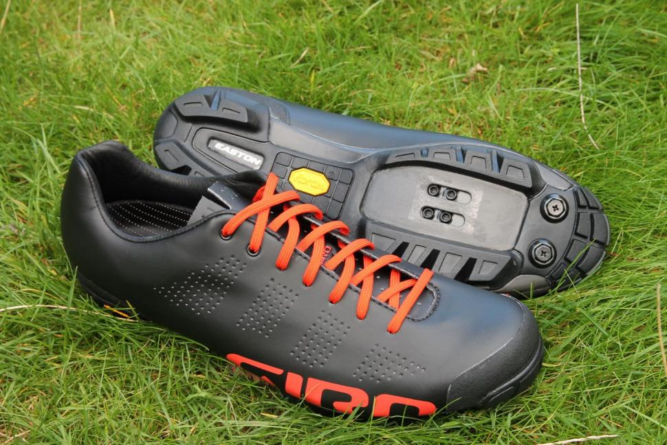 Giro Cylinder Shoes Review