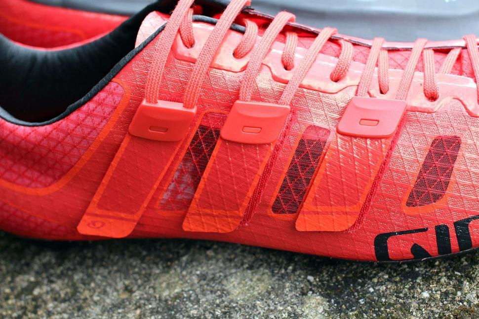 Giro Prolight Techlace Cycling Shoes - laces.jpg