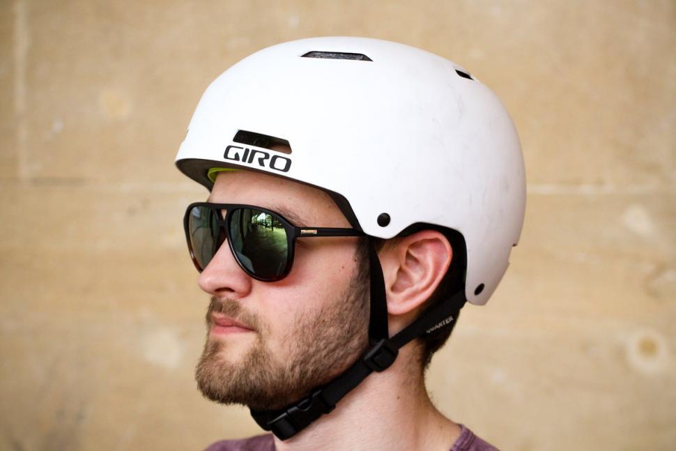Review: Giro Quarter helmet | road.cc