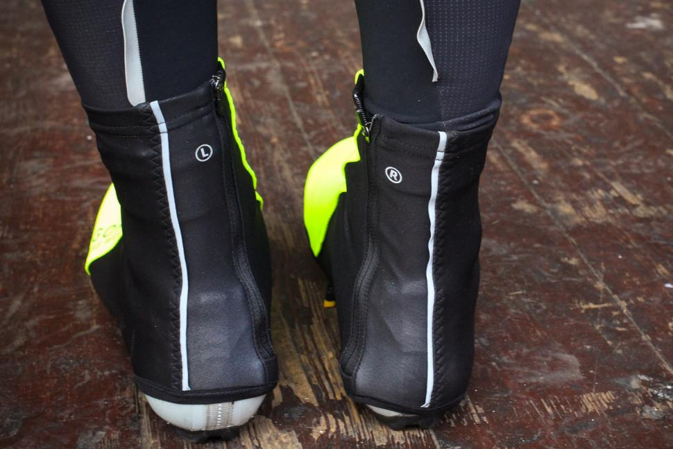 Review Gore Bike Wear Universal Windstopper Overshoes