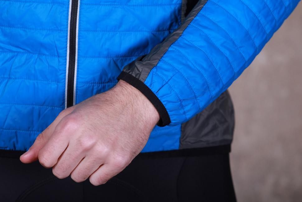 Howies Hewaddywaddy jacket - sleeve.jpg