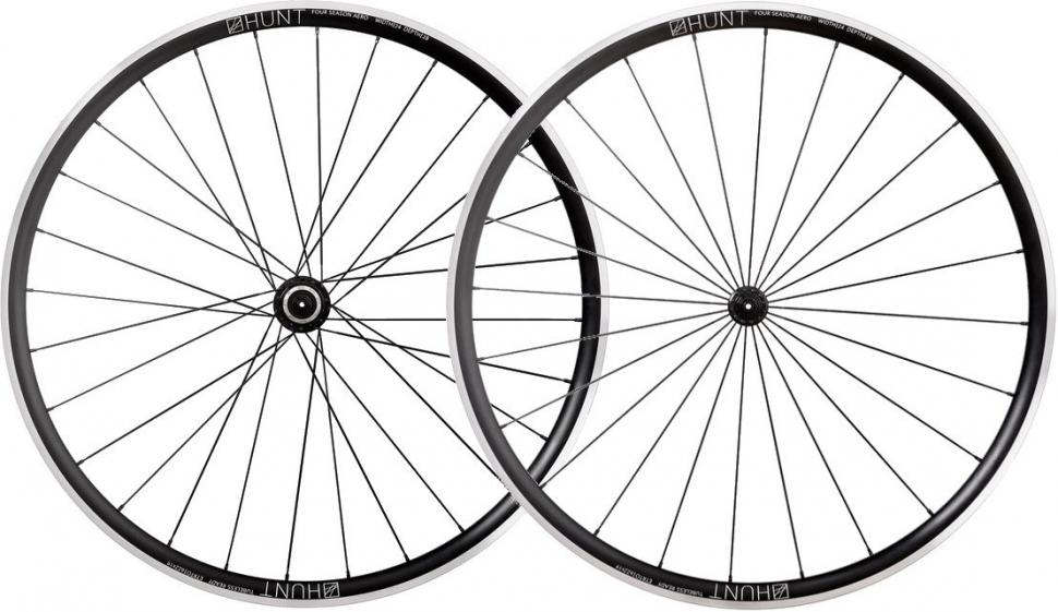 Hunt 4Season Aero V2 wheels