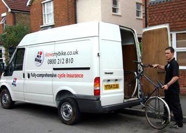 ETA Cycle Rescue