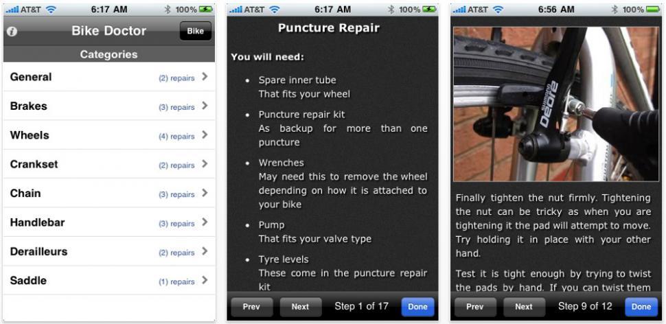 Bike Doctor App screenshots.png