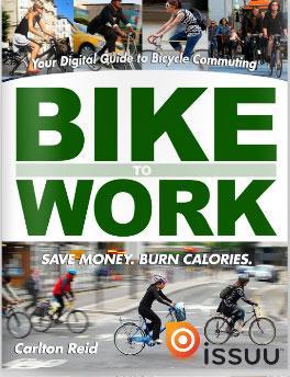 Bike to Work by Carlton Reid