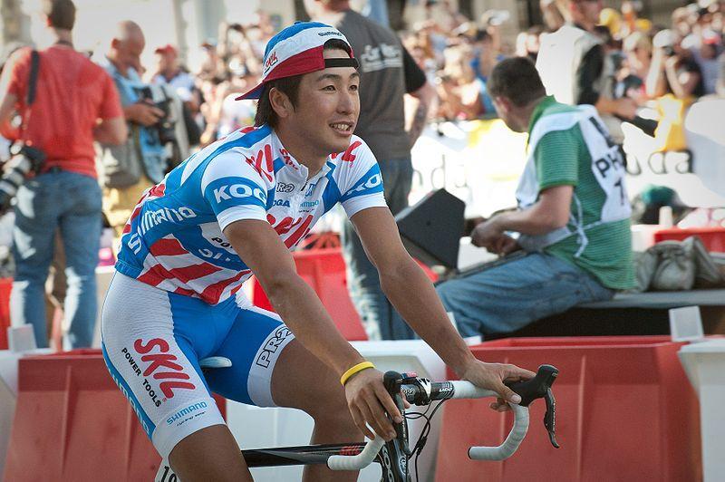 Fumiyuki Beppu (copyright- Josh Hallett:Wikimedia Commons).jpg