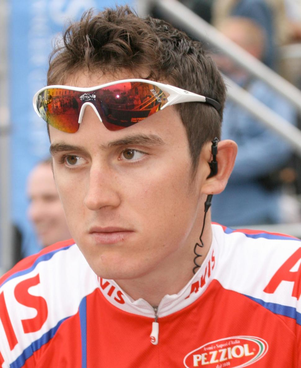 Geraint Thomas © Adambro, Wiki Commons