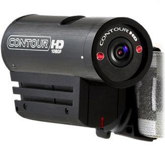 Helmet-mounted video camera.JPG