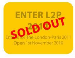 London-Paris 2011 sold out.png