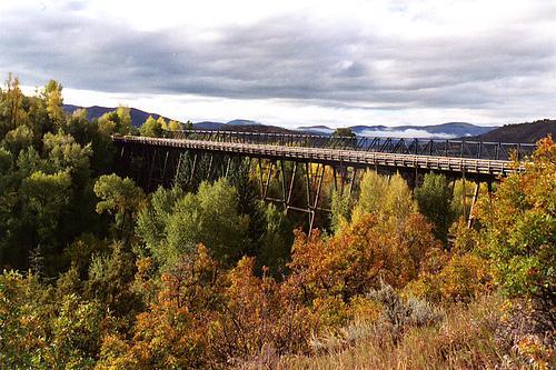 Maroon Creek, Aspen from www.Bridgepix.com