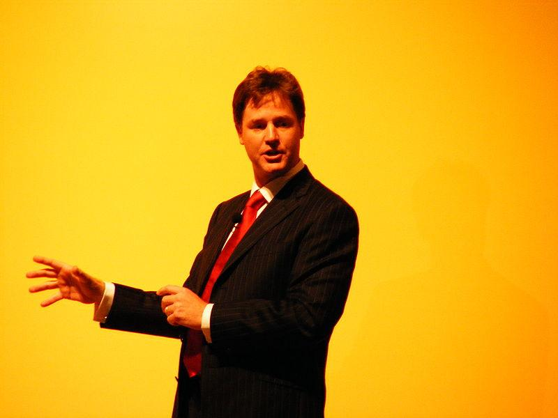 Nick Clegg (picture credit David Spender, Wikimedia Commons).jpg
