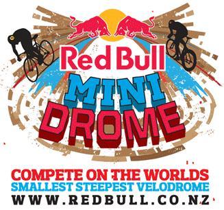 Red Bull Minidrome