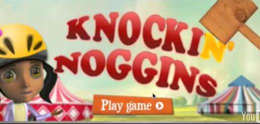 Knockin' Noggins thumb