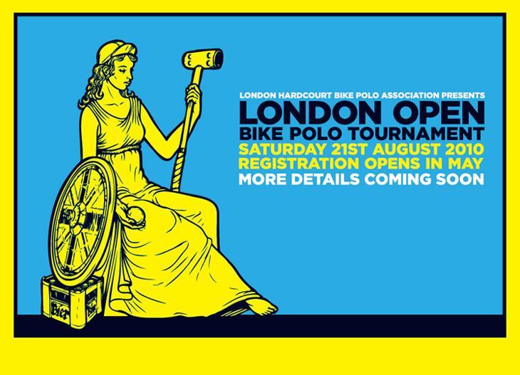 Polo London Open 2010