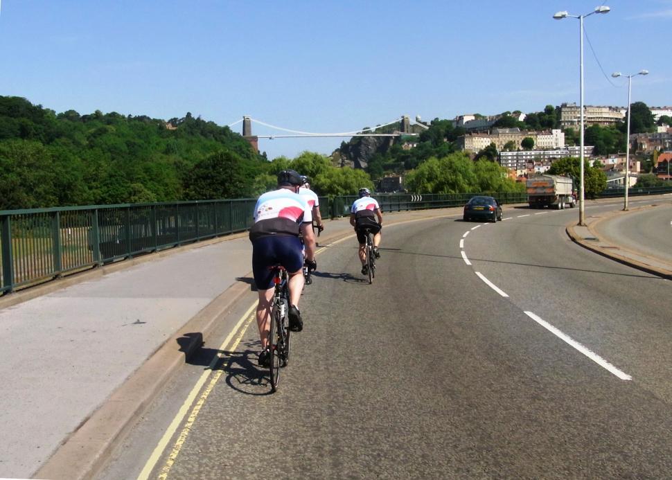 TRAT 2010 hits Bristol