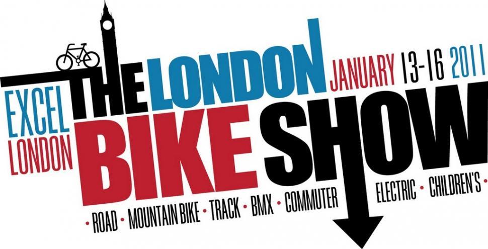 London Bike Show logo