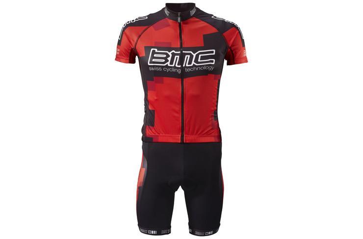 BMC team kit schwag
