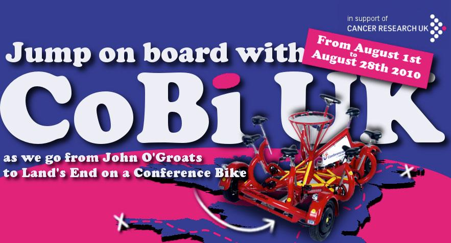CoBi UK website grab