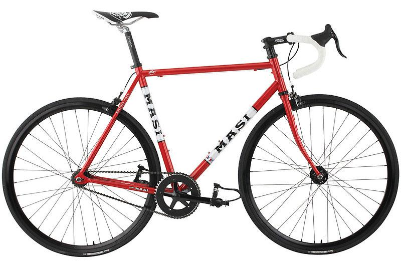 Masi Speciale Fixed Drop; is this a consolation?
