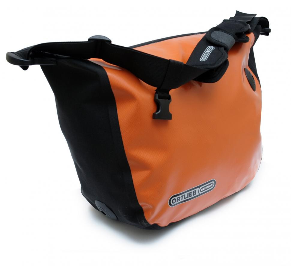 Ortlieb Zip City courier bag