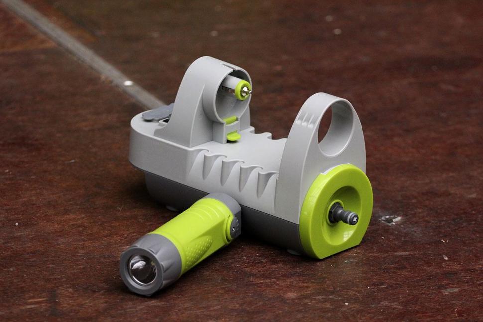 IAqua2go PRO - Smart Pressure Cleaner-Torchoff