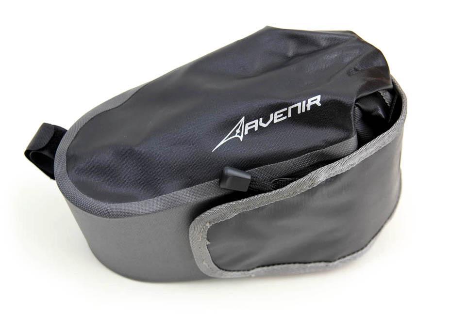 Avenir Waterproof Saddle Bag