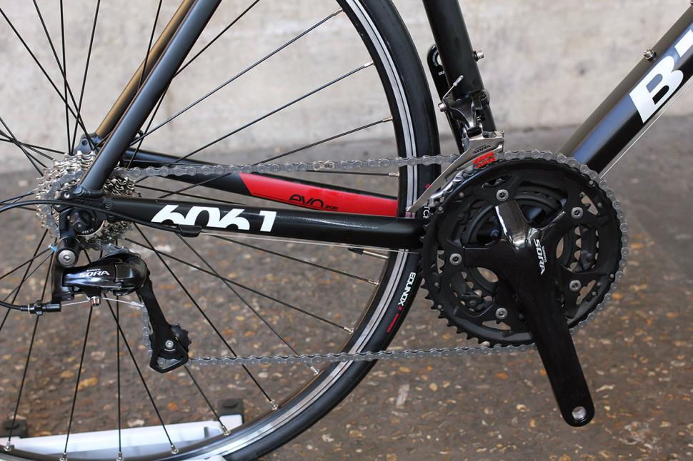 Review BTwin Triban 520 roadcc - oukas info