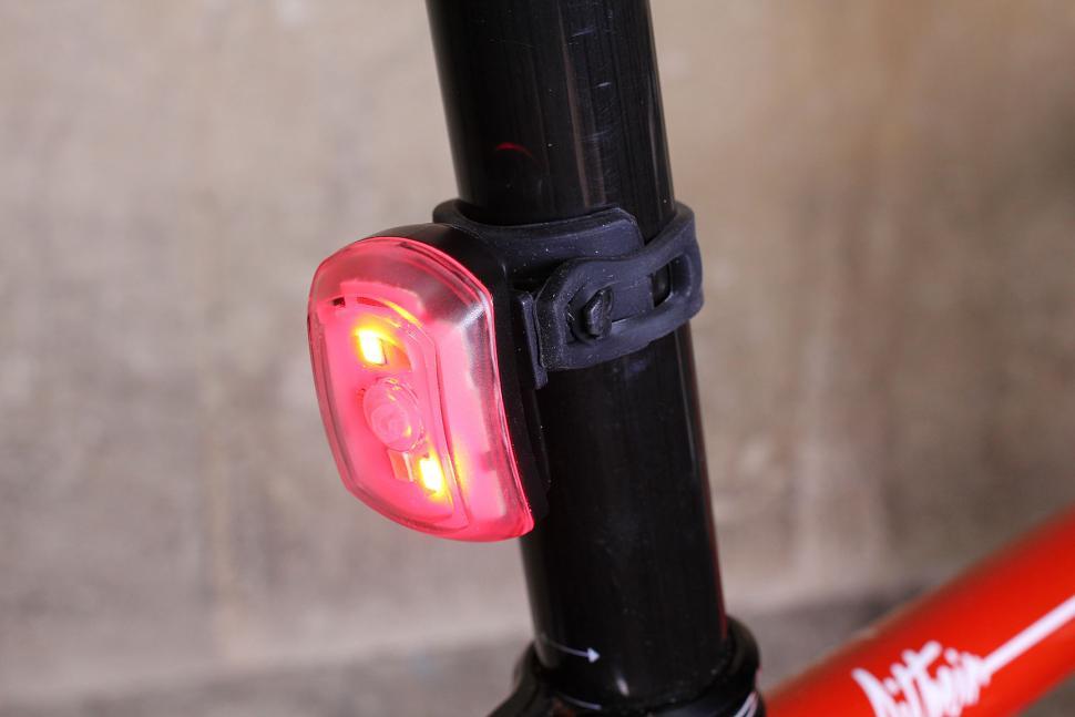 Blackburn 2Fer light red