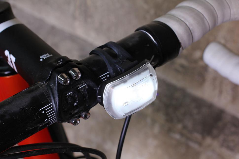 Blackburn 2Fer light white