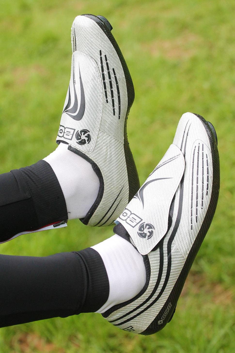 Bont Cycling Shoes Review