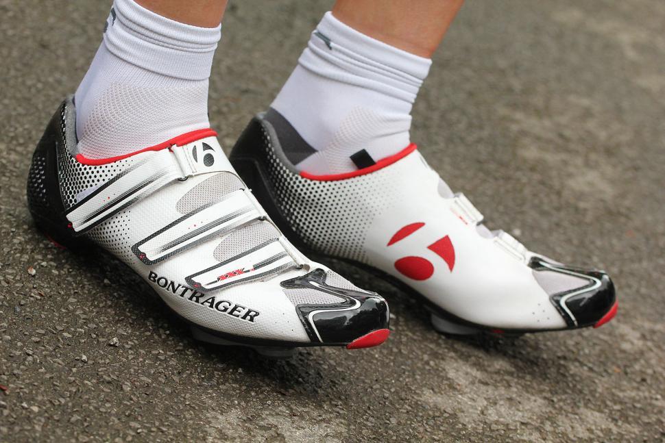 Bontrager XXX Road Shoe | Trek Bikes