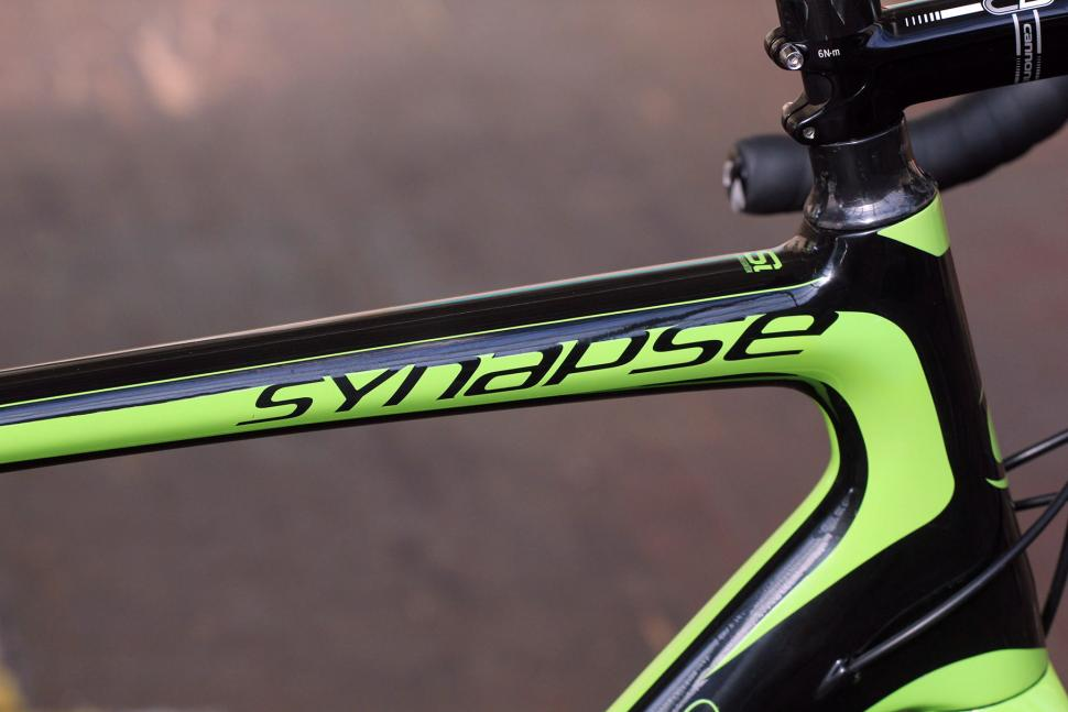 Just In Cannondale Synapse Ultegra Disc Road Cc