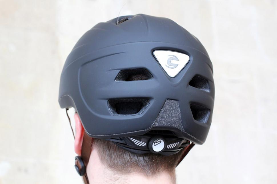 Cannondale Utility Helmet - back