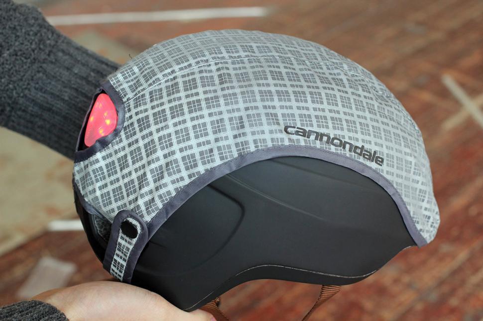 Cannondale Utility Helmet - waterproof cover