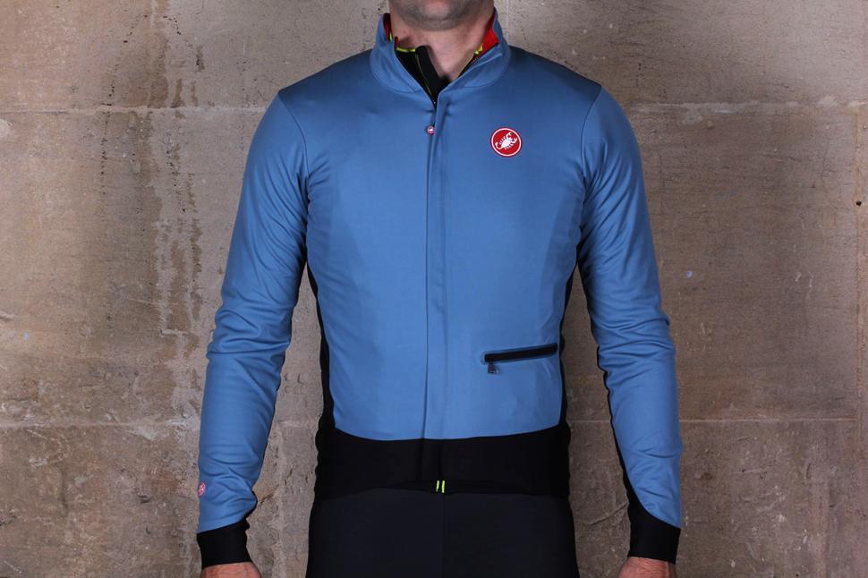 Castelli alpha jacket