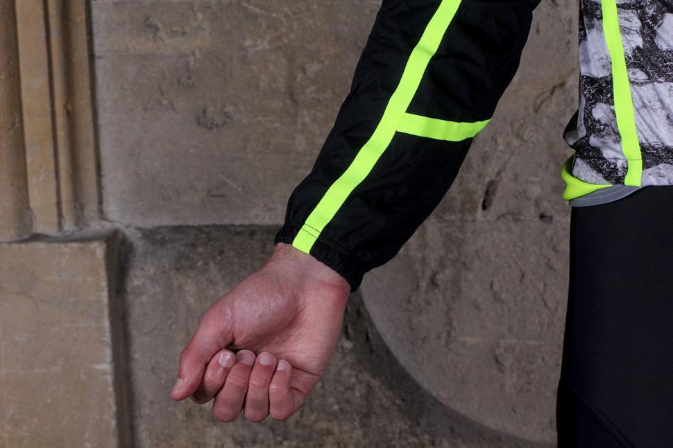 Castelli Pave Jacket Arm