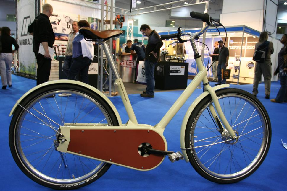 Paper Bicycle