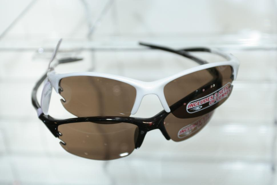 Ryders Swan glasses