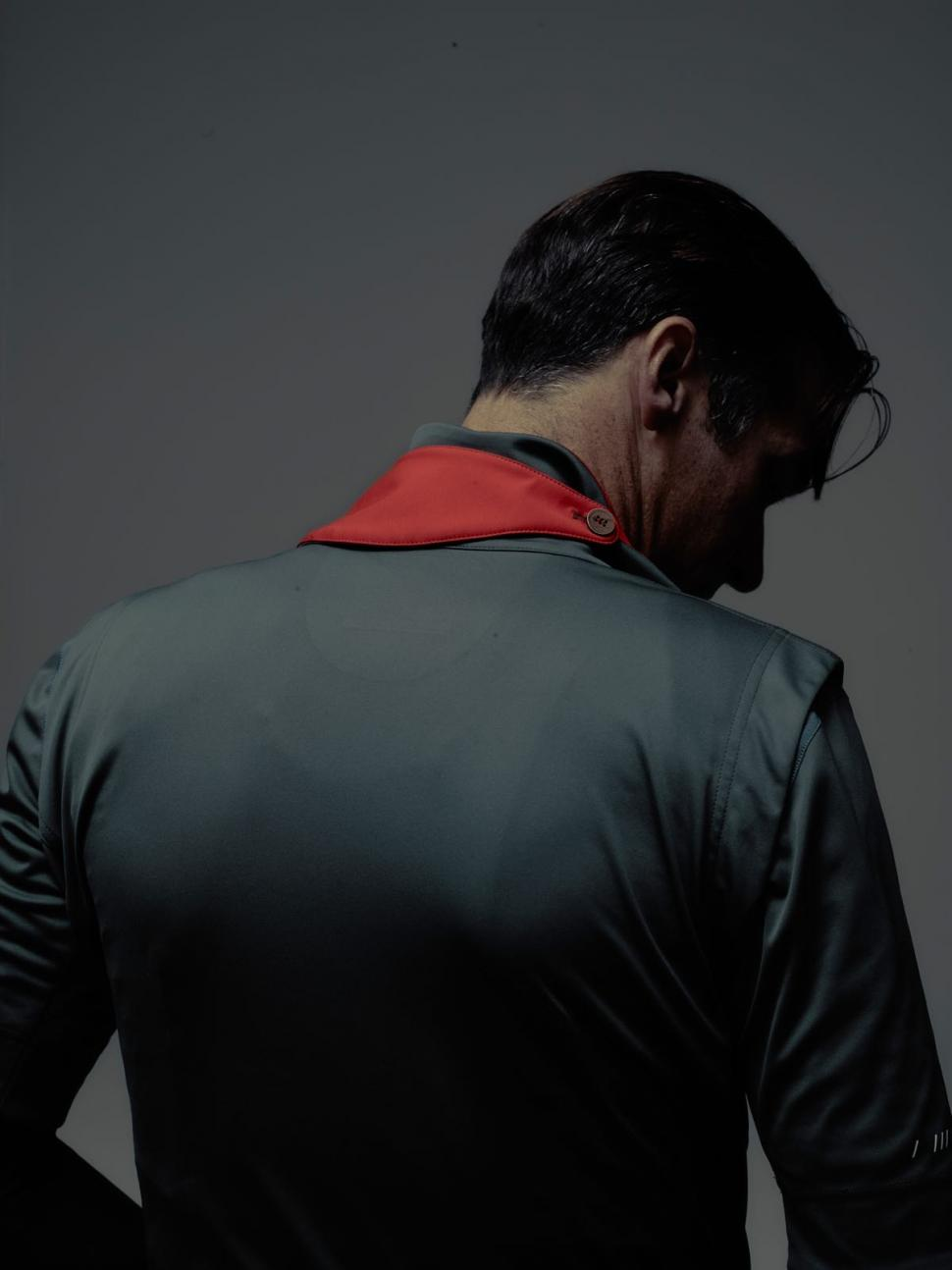 David Millar launches Chpt. III clothing collection