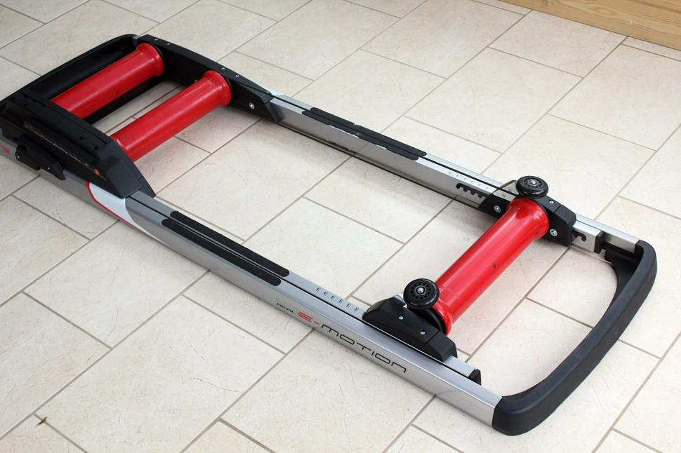 Elite Real E-Motion Rollers