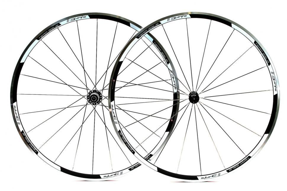 FSA Team Issue wheelset
