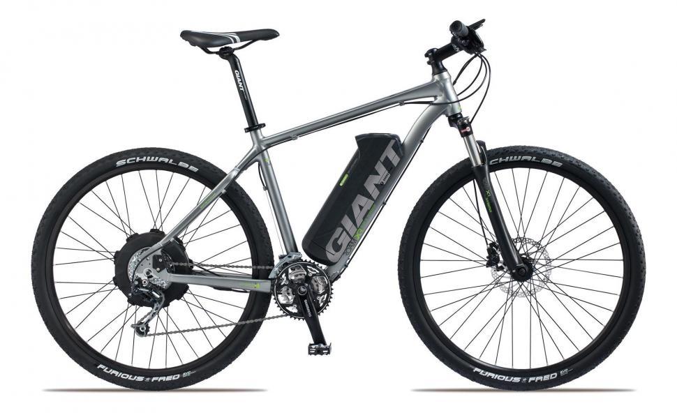 giant expand e bike range with roam xr and talon 29er. Black Bedroom Furniture Sets. Home Design Ideas